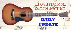 Liverpool Acoustic Music